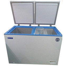 Blue Star Deep Freezer 300ltr, Auto-Defrost