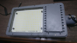 100 Watts LED Based Street Light