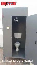Play Ground Mobile Toilet