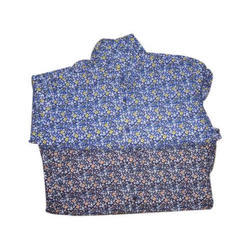Cotton Men Printed Shirt