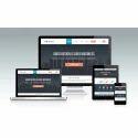 Corporate Website Development Service