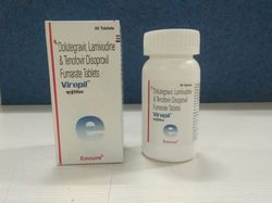 Viropril Tablet
