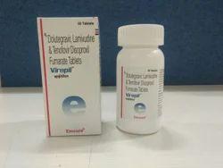 Viropril Tablet