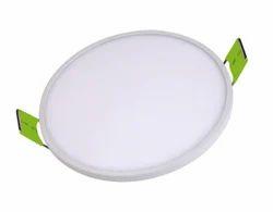 Rimless LED Panel Light Gl 5077