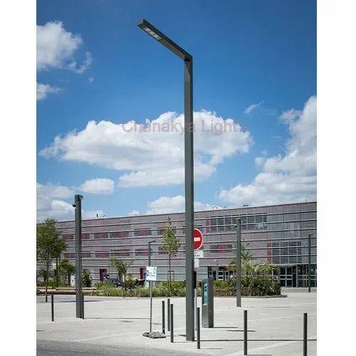 Rust Proof Street Light Pole
