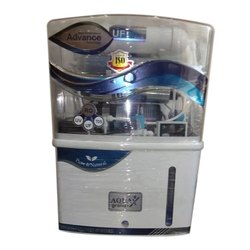 Aqua Grand RO UV Water Purifier, Capacity: 7.1 to 14 L