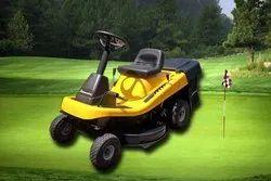 Mini Ride on Lawn Mower Buggy 170 L Grass Bag