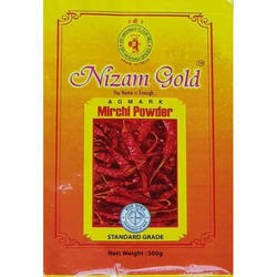 Nizam Gold Red Mirchi Powder