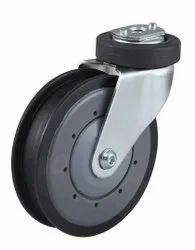 Fixed PU Wheel