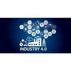 Industry 4.0 Solutions, Industrial, Wireless LAN