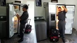 Stainless Steel Vegetables Refrigerator Services, Automation Grade: Fully Automatic