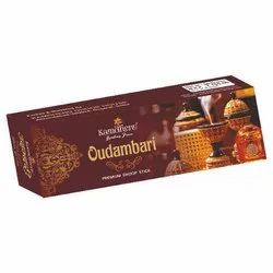 Oudambari Premium Dhoop Sticks