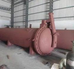 25 M3 AAC Block Plant