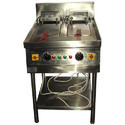 Deep Fat Fryer 2 Tank