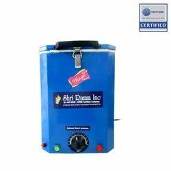 PCB Approved Sanitary Napkin Burning Machine