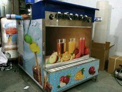 Flavour Soda Dispenser