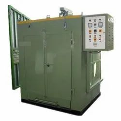 Walk-In Ovens Electric Industrial Oven