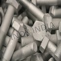 Hot Dip Galvanized Hex Bolts