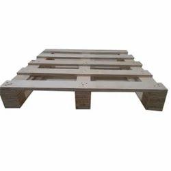 Four Way Wooden Pallets in Noida, Uttar Pradesh | Four Way ...