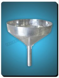 SS Liquid Funnel