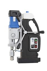 Broach Cutting & Magnetic Drilling Machine