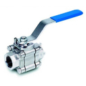 41 Series Ball Valves
