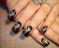 Nail Art and Nail Extension