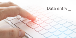 DATA ENTRY SERVICE IN HYDERABAD