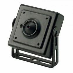 CCTV Pinhole Camera