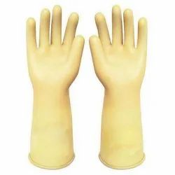 Electrcial Safety Hand Gloves