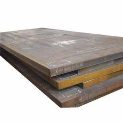 Steel Plates S355J2 N