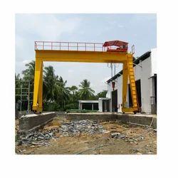 Heavy Duty Gantry Crane