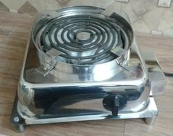 Commercial coil Stove, Size: 12x12