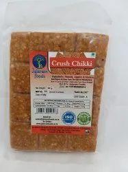 Crushed Chikki