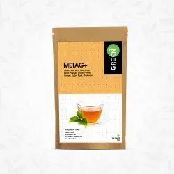 Metabolism Herbal Green Tea