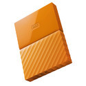 WD My Passport Hard Drive 1tb