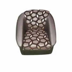 Modern Printed Sofa Chair