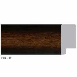 114-H Series Photo Frame Moldings