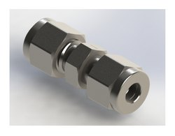 Union Compression Tube Fittings