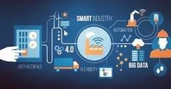 Internet Of Things Iot Real Time Application