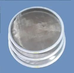 Ambica SS Sifter Sieves