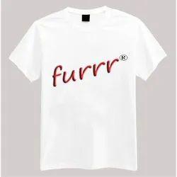 Furrr T Shirt, Quantity Per Pack: 10