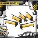 P392 Enerpac Light Weight Pump