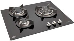 Supreme Stainless Steel Gas Burners for Home