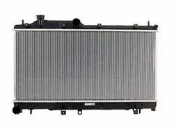 Standard Radiator Assly I10, Packaging Type: Box, Synthetic Liquid