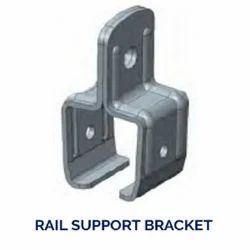 Rail Support Bracket
