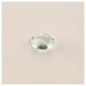 4.32 Carat Aquamarine Gemstone