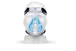 Philips Respironics Comfort Gel Blue Full Face