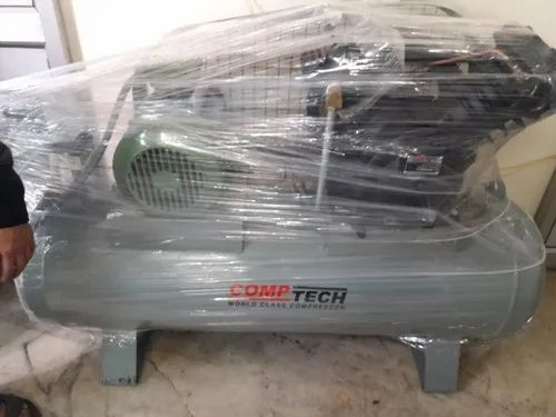 Double Acting Air Compressor