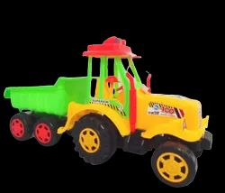 Tractor Trolly Toy